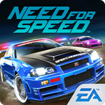 Need for Speed™ No Limits MOD 1.3.8 APK