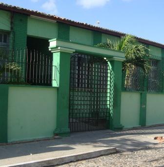 CAMOCIM ONLINE: CEJA JOÃO RAMOS TERÁ SEÇÃO ESPECIAL PARA DEFICIENTES EM CAMOCIM