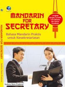 MANDARIN FOR SECRETARY