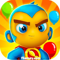 Bloons Supermonkey 2 1.8.0 Apk + Mod and unlimited Money for Android