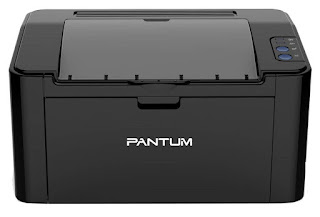 furnishes clients amongst dependable practical as well as naturally good disposed printing arrangem Pantum P2500W Drivers Download, Review And Price
