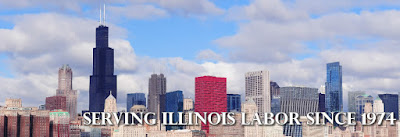 work injury lawyer Illinois