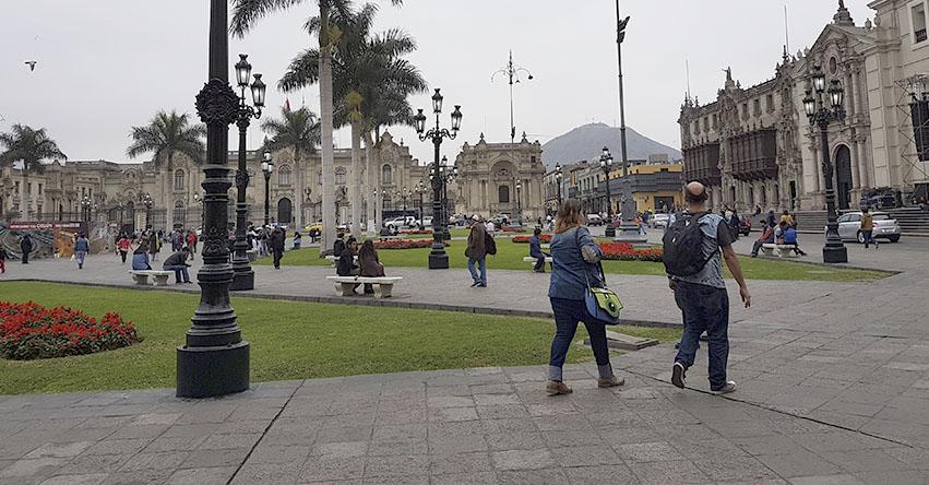 Habrá feriado desde el mediodía del 26 hasta el 30 de julio por los Juegos Panamericanos de Lima 2019