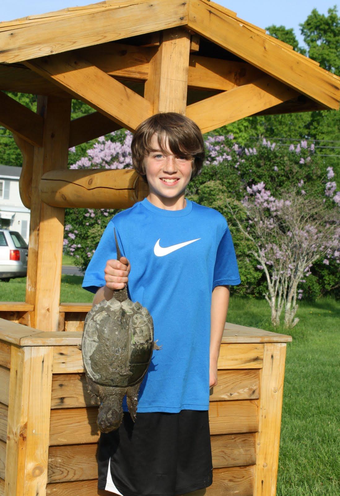 Achorn Farm: Happy Birthday Country Boy!