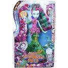 Monster High Posea Reef Great Scarrier Reef Doll