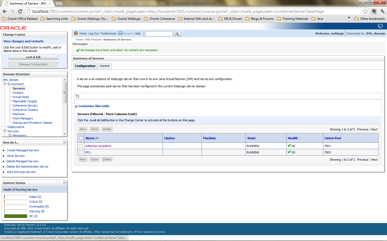 weblogic web service example download