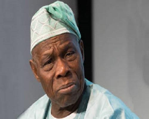 Obasanjo speaks on #Biafra, slams Buhari