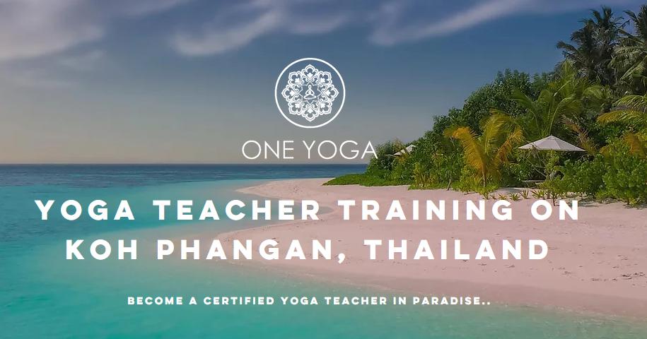 One Yoga Thailand