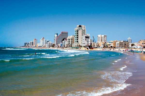 Resort Guide Five Top Spots For City Beaches