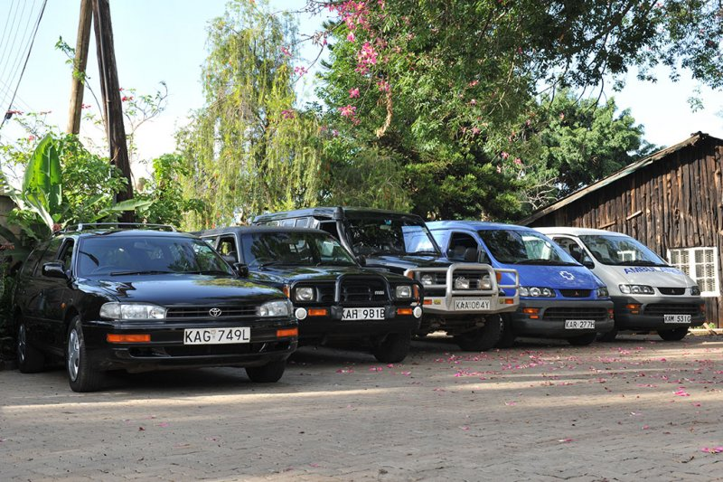 Jaguar X7 Lee Funeral Home
