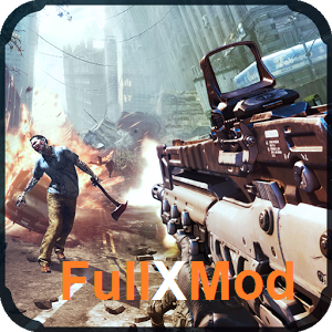 Download Zombie Reaper 3 Mod APK