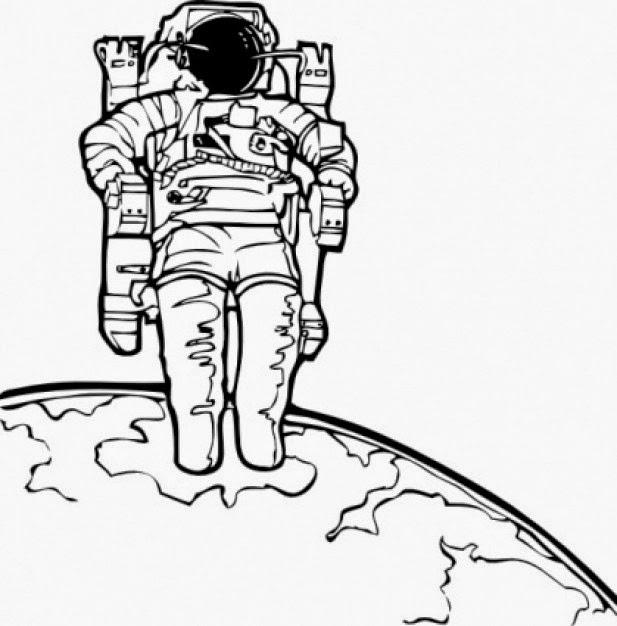 Team Kahu Flying High!: Star Trekkers: Being an Astronaut