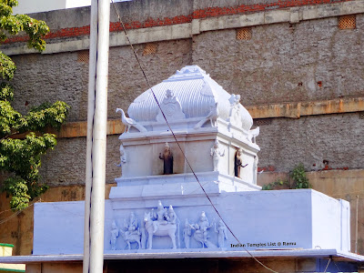 Shirdi Saibaba Devasthanam Kurnool