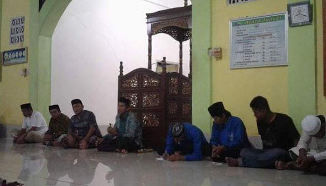 Halwiah Sake Kembali Pimpin BKMT Wanua Waru Libureng