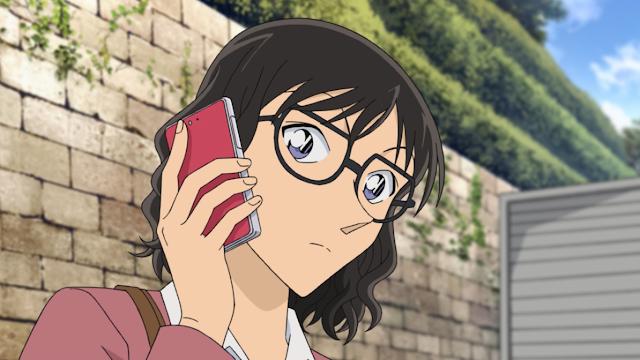 Detective Conan - 892