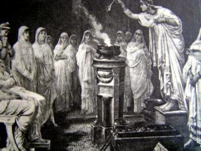 Resultado de imagen para los colegios romanos