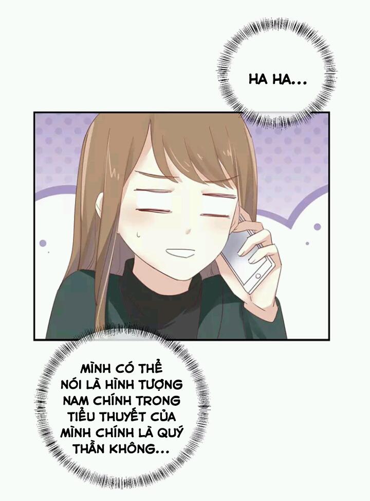 Tôi Bị Idol... Chuyện Không Thể Tả! - Chap 97