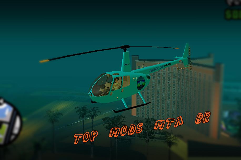 gta sa%2B2015 03 02%2B16 53 11 45 - Helicoptero Globo Cop