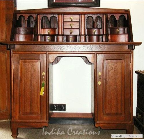Indika Antique Antique Furniture In Chennai