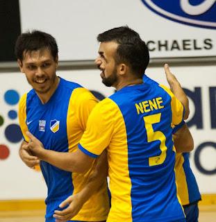 Futsal: Ανόρθωση - ΑΠΟΕΛ στις 20:30 χωρίς θεατές