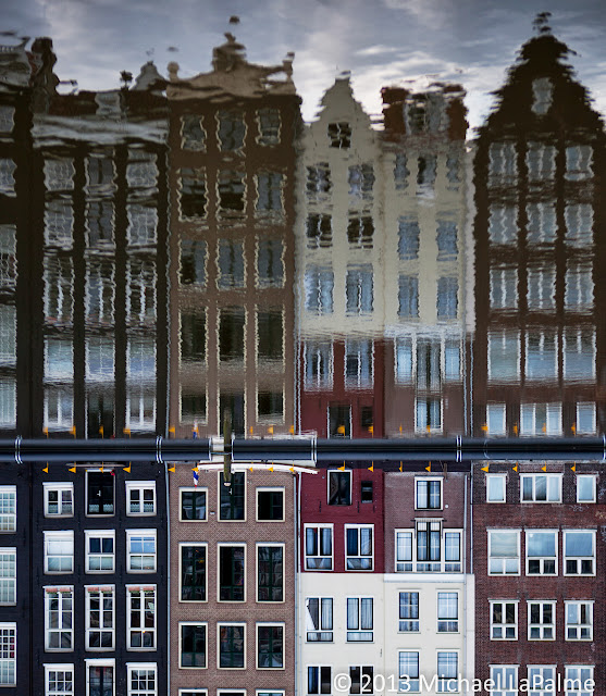 Amsterdam, Holland 2013 © Michael LaPalme