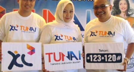 Nomor Call Center Customer Service XL Tunai