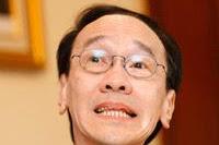 Wanted! Honggo Wendratno Koruptor Kelas Ikan Paus Kasus Korupsi Kondensat Sebesar 38 Trilyun Kabur Ke Luar Negeri