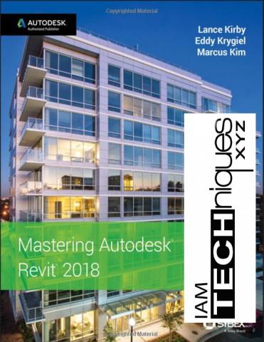 Autodesk Revit 2018 Architecture Complete Data Exercise