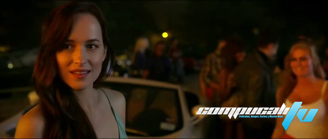 Need For Speed DVDRip Latino