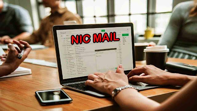 NIC-Mail