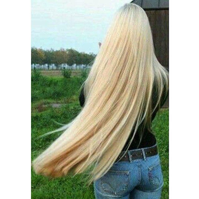 Very Long Hair-1748