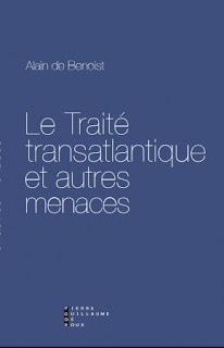 Alain de Benoist économie