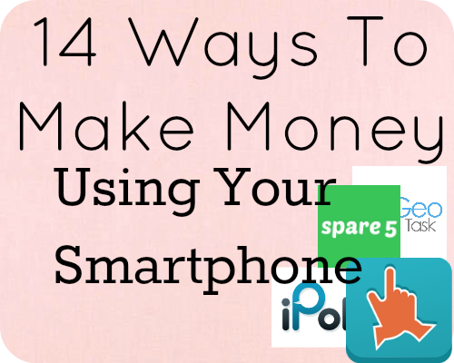 14 of the top money making apps