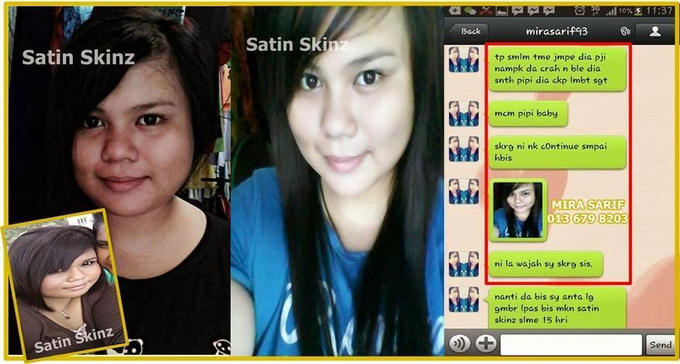 Chantek BeautyCare: SKIN SATIN