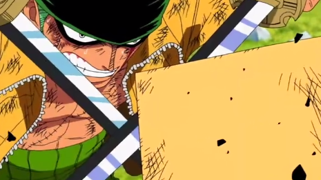 One Piece Episódio 299