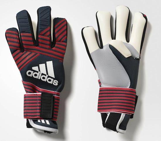 de calidad superior disponibilidad en el reino unido estilos de moda Adidas Ace Trans Pro Manuel Neuer 2017-18 Goalkeeper Gloves ...