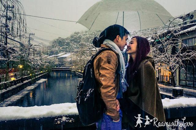 รีวิว ทริป ญี่ปุ่น Izushi kinosaki เที่ยว กับ แฟน สวีท