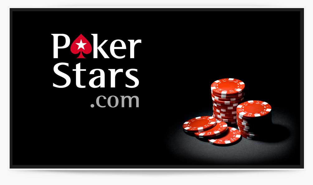 Papel de parede PokerStars