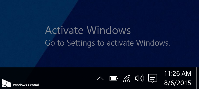 How to activate windows 10 without software indian thoughts 4u windows 10 is the most used os which is released in back july 2015 if you have problem with windows 10 to activate free with software product key ccuart