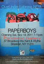 """PAPERBOYS"""