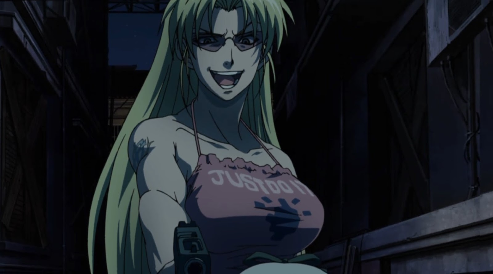 Black Lagoon: The Second Barrage – Episódio 02, Black Lagoon: The Second Barrage – Episódio 02, Black Lagoon: The Second Barrage Legendado ,Assistir