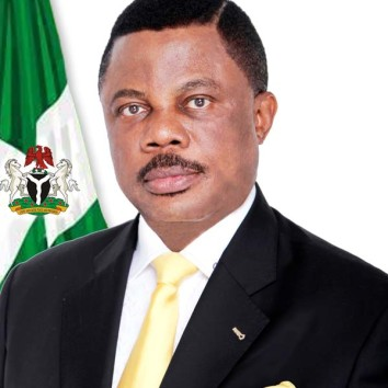 'Obiano Blows N55m On Gold Beds'