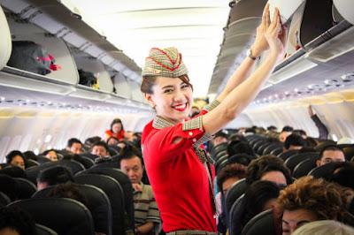 Vietjet Air mở bán 1 triệu vé siêu tiết kiệm giá 0 đồng