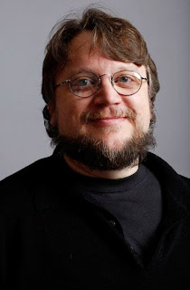 Guillermo del Toro, director of Pacific Rim, Hellboy, Pan's Labyrinth, Blade 2
