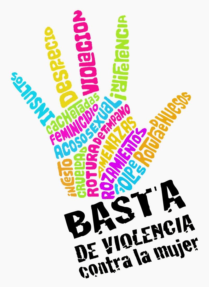 Imagen Basta De Violencia Contra La Mujer Imagenes De Amistad