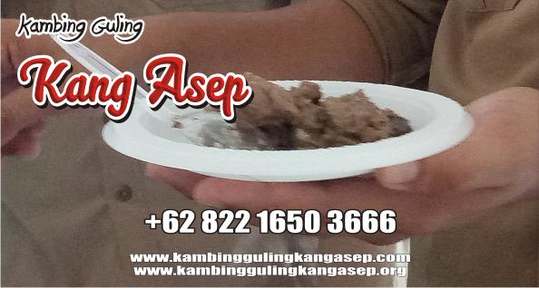 Kambing Guling Kang Asep