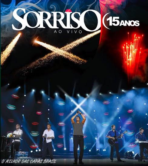 AO DIFERENTE VIVO CD BAIXAR SORRISO MAROTO