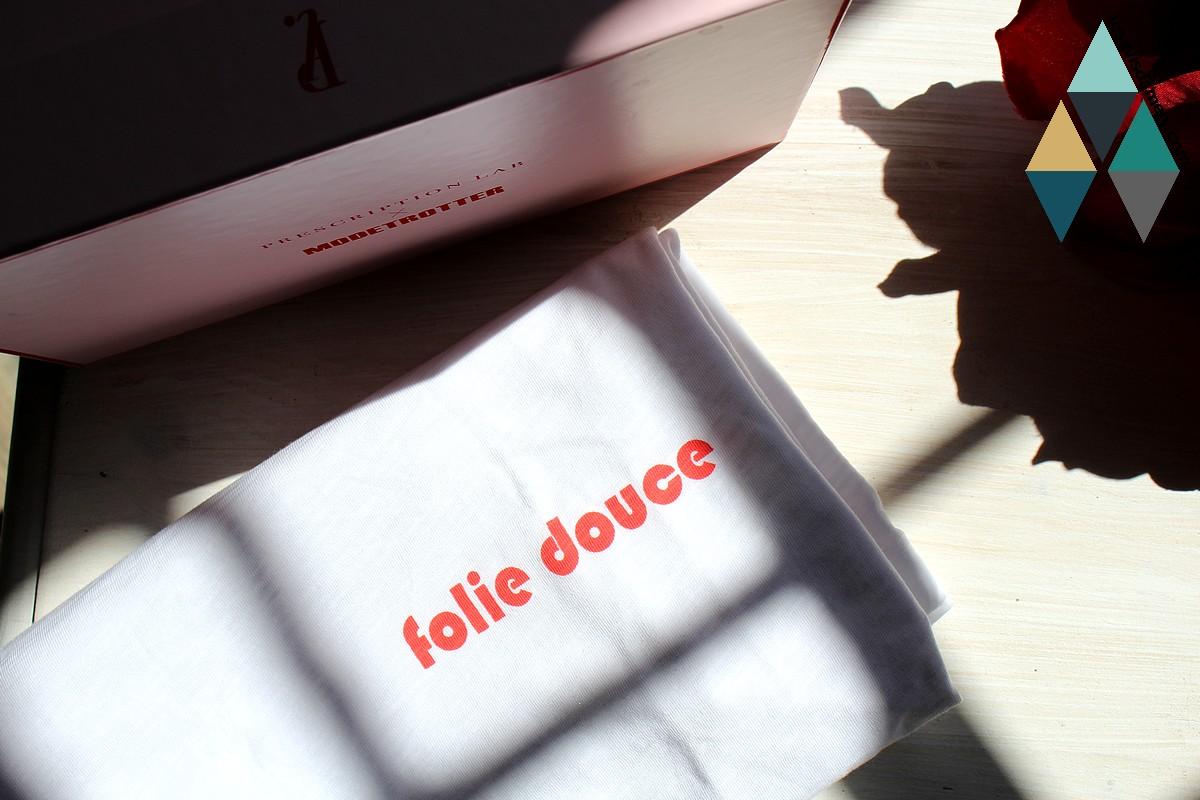 avis marque mode française modetrotter collaboration