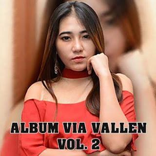 Lirik Lagu Via Vallen - Yks