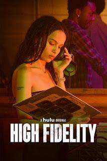 High Fidelity Temporada 1 capitulo capitulo 1